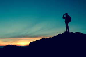איך מתלבשים לטיול מאתגר בשטח
