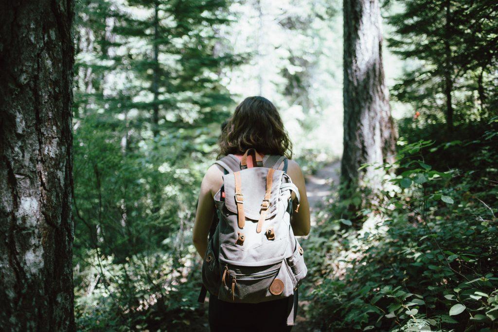 ציוד לטיול שטח