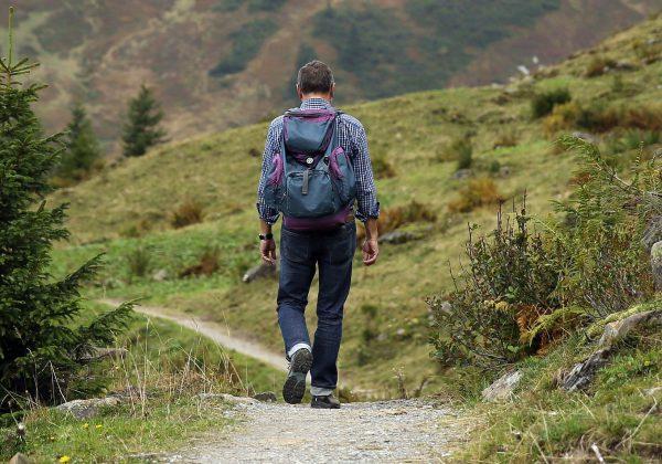 איזה ציוד צריך לקראת טיול ארוך בשטח?