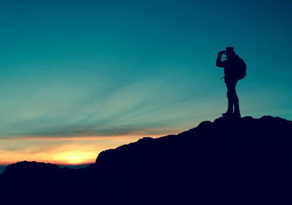 איך מתלבשים לטיול מאתגר בשטח?