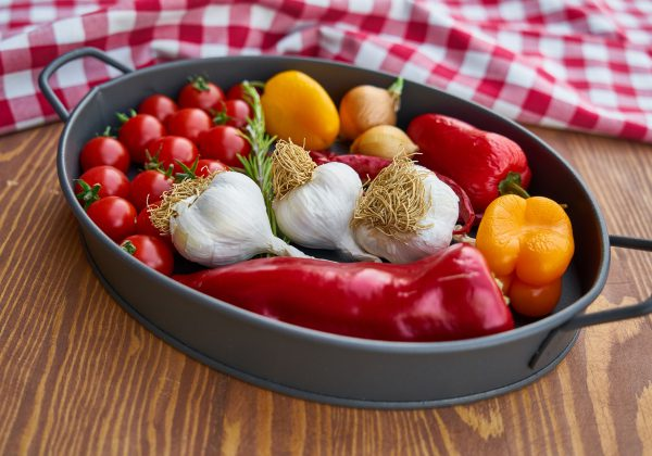 טופ 5: מסעדות טבעוניות בתל אביב שחייבים לאכול בהן לפחות פעם בחיים