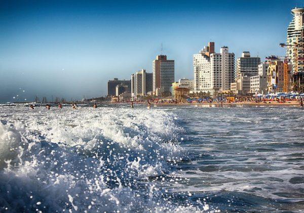 מלון מרינה בתל אביב